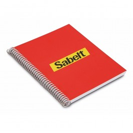 Sabelt Accessories Notebook