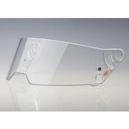 Bell Racing 289 SRV 3MM Clear