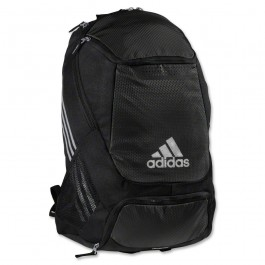 Adidas Stadium backpack black