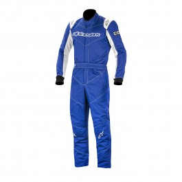 Alpinestars GP START SUIT Blue Silver