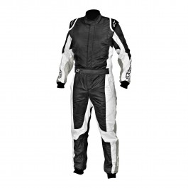 Alpinestars 2015 GP TECH SUIT - anthracite / gray