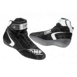 OMP FIRST S SHOES Black