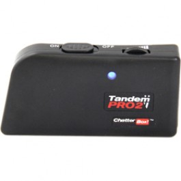 ChatterBox Tandempro 2-4 (Included in kit)