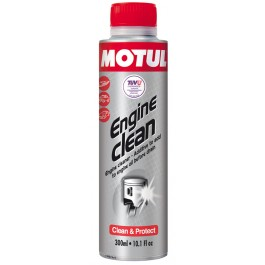 Motul ENGINE CLEAN AUTO  - 10.1 fl.oz.
