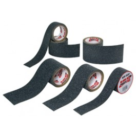 "ISC Racers Tape 2"" x 10' Non-Skid Tape"
