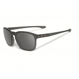 Oakley Enduro Sunglasses- MATTE GRAY SMOKE
