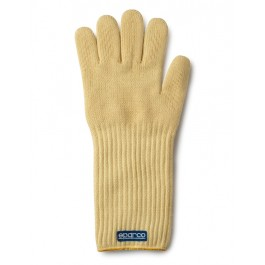 Sparco GLOVES PIT KEVLAR/WOOL
