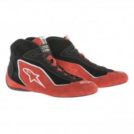 Alpinestars SP SHOE - red / black