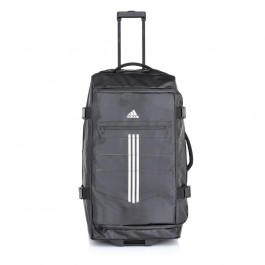 Adidas Trolley Bag XL Black/Silver