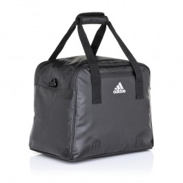 adidas NEW Helmet bag black/silver