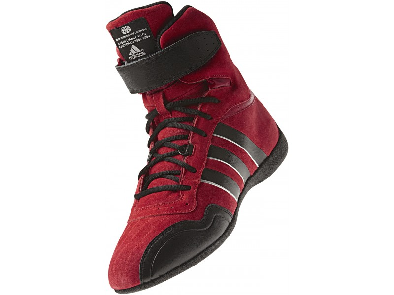... Adidas Feroza Shoes - Red ... 6a1f34e99