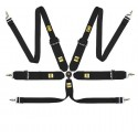 OMP 802 H HARNESS 6 points