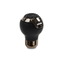 MOMO GOTHAM SHIFT KNOB - LEATHER