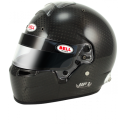 Bell Racing HP7 Carbon NO DUCKBILL Helmet - SA 2010