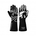 Oakley FR Driving Gloves FIA / SFI - Black or Red
