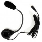 ChatterBox Student Racing Headset (can be used for full face helmet): CBTP2SRHS (34.99)