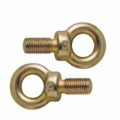 Sabelt Eyebolts and Plates Standard Eye-Bolt Diam. 7/16 Inch UNF Thread Length . 23 mm, 25 mm Tot. 8.8. (Seat Accessories)