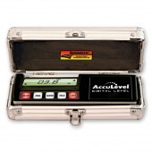 Longacre AccuLevel Digital Level Pro Model w/Case