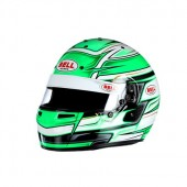 Bell Racing KC7 CMR CMR2007 V.15 BRUS HELMET - CMR Graphic