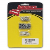 Longacre Weather Pack Replacement M/F Pins & Seals (10)