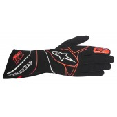 Alpinestars Tech 1-KX Gloves - black / red