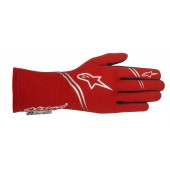 Alpinestars Tech 1 Start Glove - red