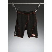 Oakley Base Layer Boxer / Short Bottom - Black