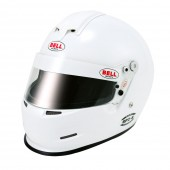 Bell GP.2K Karting Helmet White