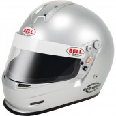 Bell GP.2 Youth Helmet Metallic Silver