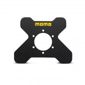 MOMO CARBON PLATE ST/WHL CARBON PLATE FOR EXTRA BUTTONS