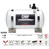 OMP White | Electrical | 4.25 L