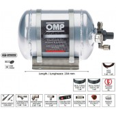 OMP Platinum | Electrical | 1.3 L