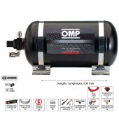 OMP Black | Electrical | 4.25 L