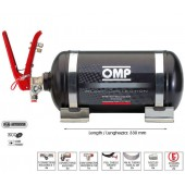 OMP Black | Mechanical | 2.8 L