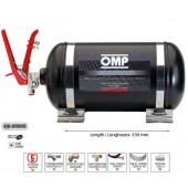 OMP Black | Mechanical | 4.25 L