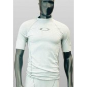 Oakley COMPRESSOR FR Short Sleeve Top
