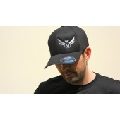 425 Motorsports Logo Hat- Off Centered Logo
