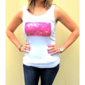 425 Motorsports Ladies Tank Top