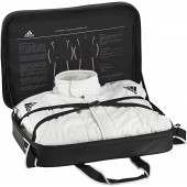 Adidas Suit bag black/silver