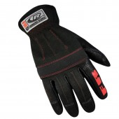 Ringers FR5 - SHORT CUFF GLOVE BLACK Outside
