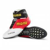 MOMO MOMO/Geox Shoe Red