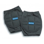 Sparco KNEE PADS Black