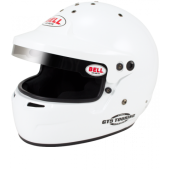 Bell Racing GT5 TOURING White