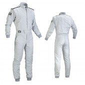 OMP FIRST-S SUIT White