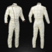 OMP LE MANS SUIT - FIA & SFI Tag on request - Custom Order