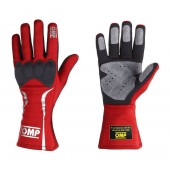 OMP MISTRAL GLOVES Red