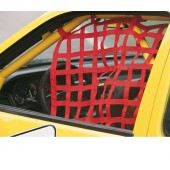 OMP Window safety net black