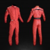OMP ONE-S SUIT Red