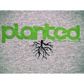 Planted Technology T Shirt