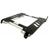 Acura Integra [US models w/auto seat belt retractor] (1990-1993) - Passenger